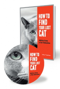 Book - Find Your Lost Cat
